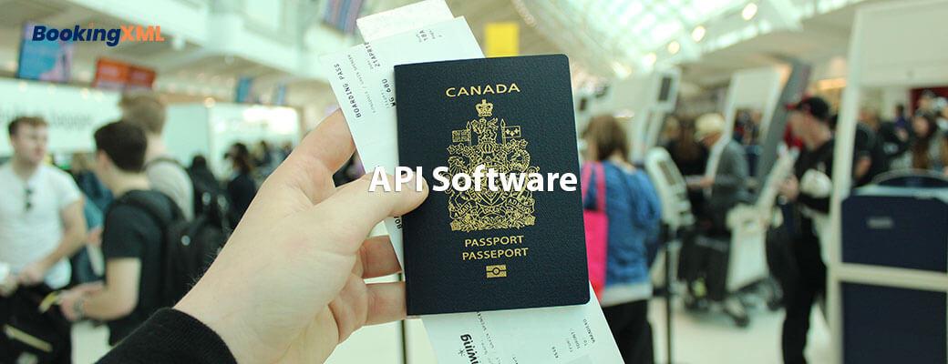 API Software Integration