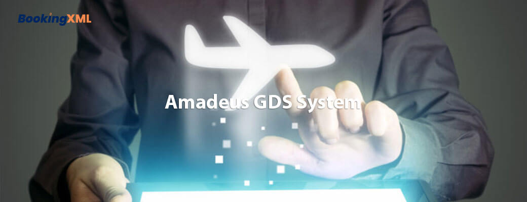 Amadeus-GDS-System