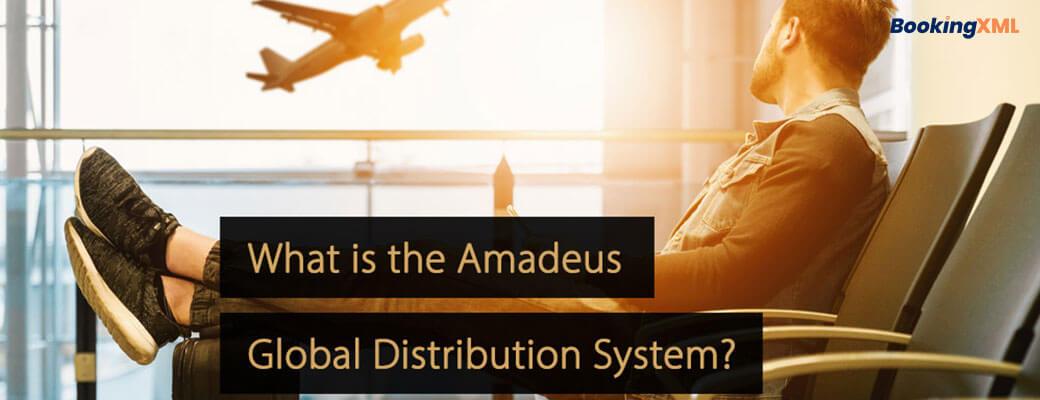 Amadeus-GDS