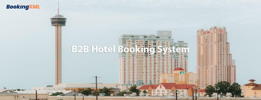 B2B-Hotel-Booking-Portal