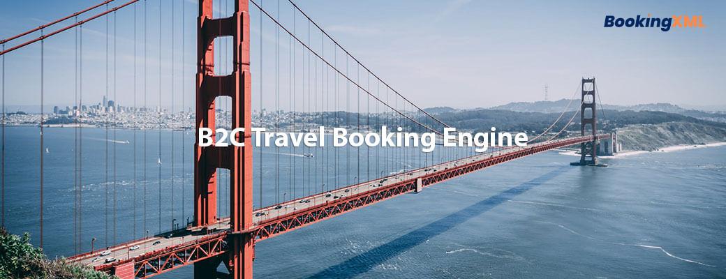 B2C-Travel-Portal