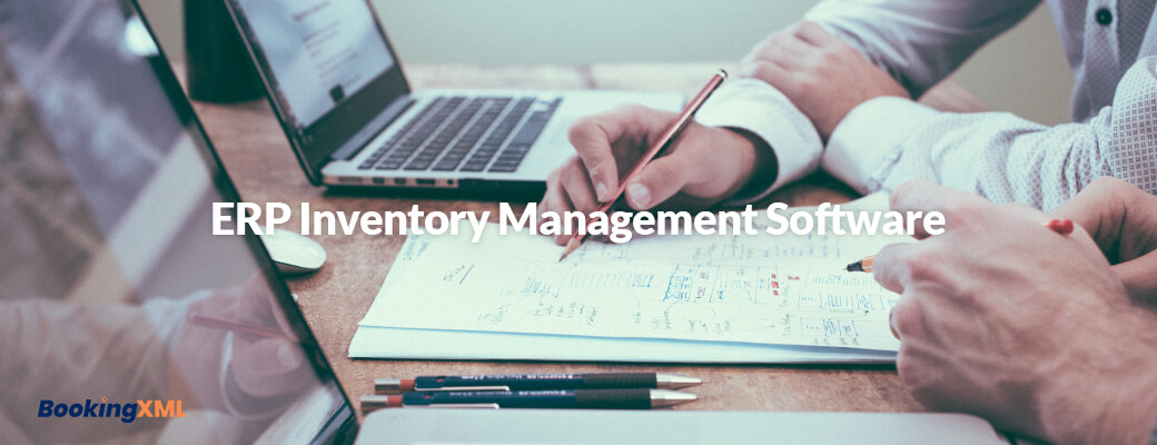 ERP inventory management software