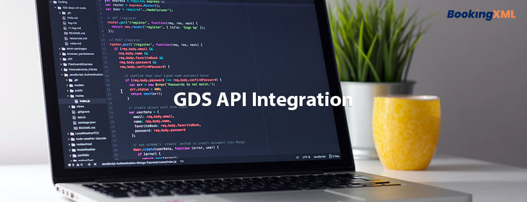 GDS-API-Integration