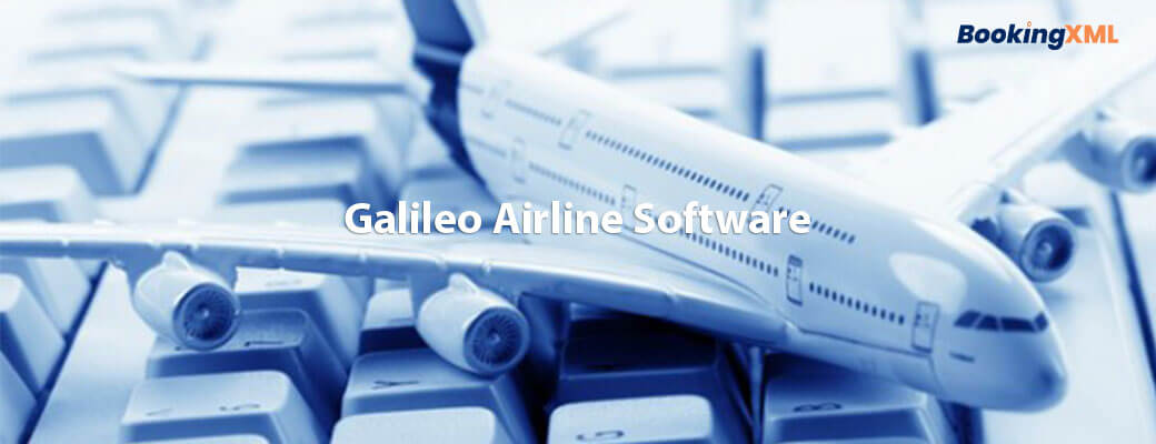 Galileo-Booking-Software