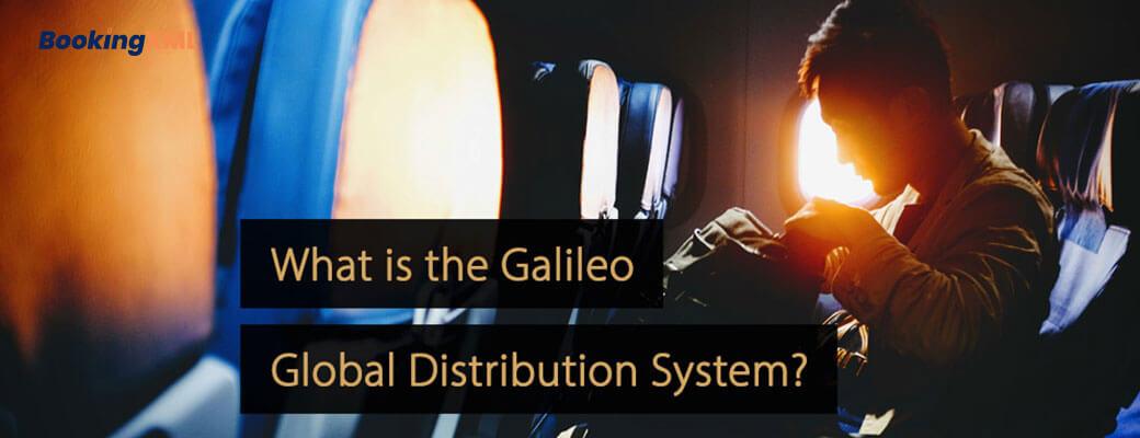 Galileo-GDS