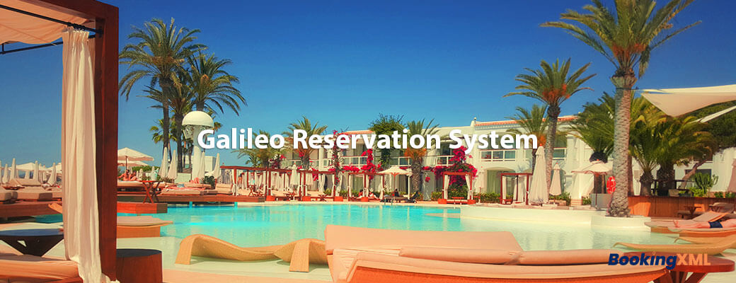Galileo-Travel-Booking-System