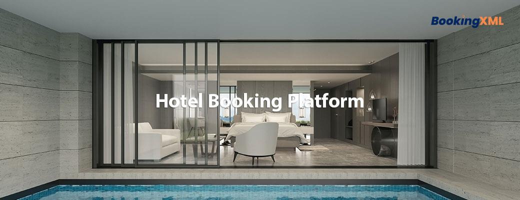 Hotel Booking Platform