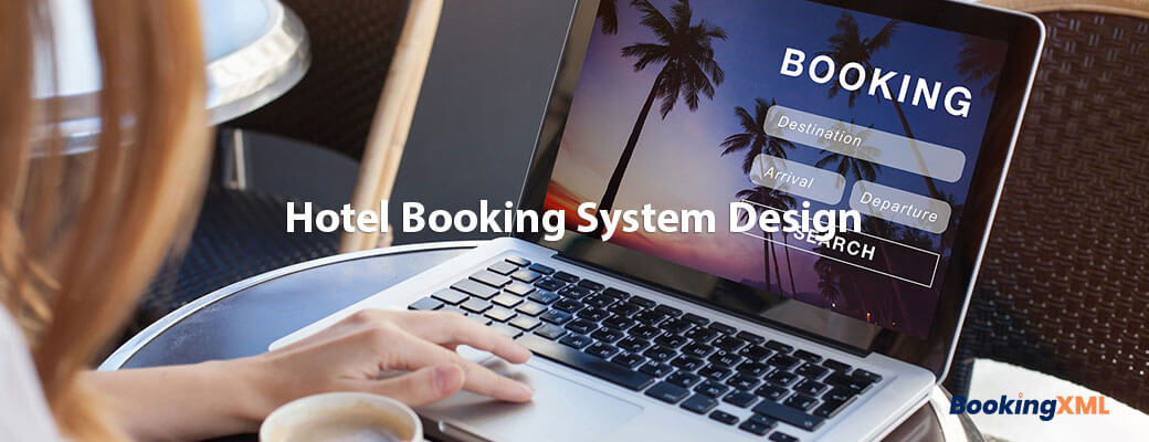 Hotel-Booking-System-Design