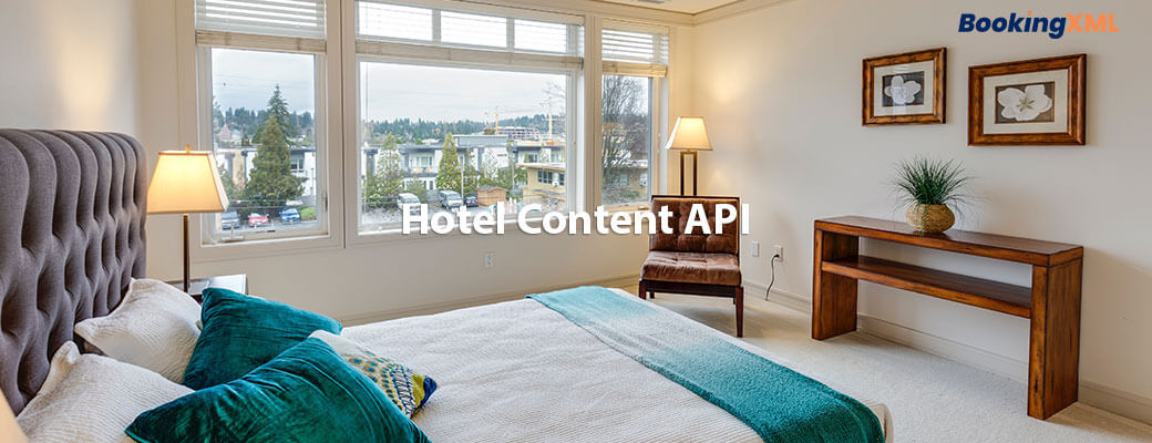Hotel-Content-API