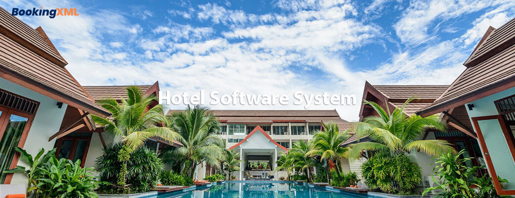Hotel-Software-System