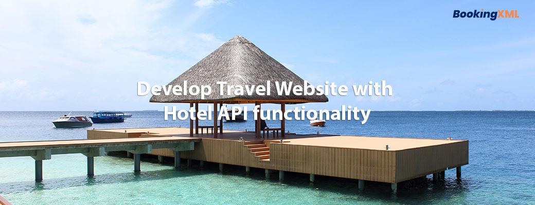 Hotels-Booking-API-integration