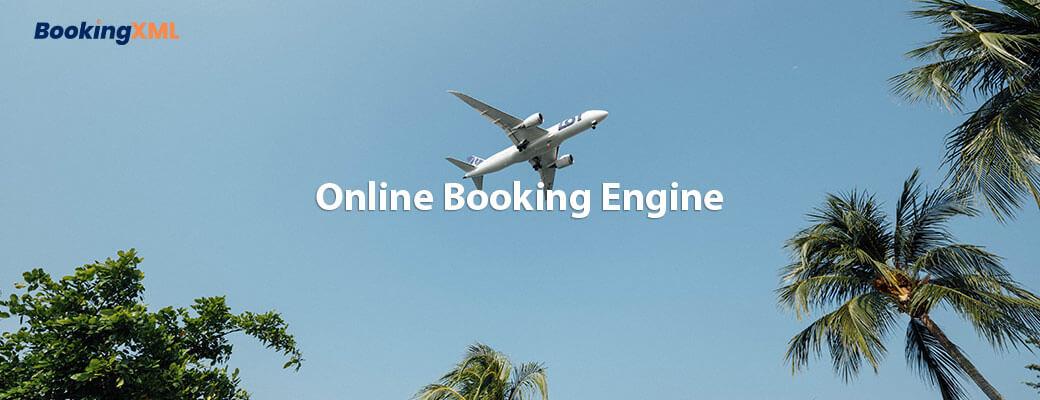 Online-Booking-Engine