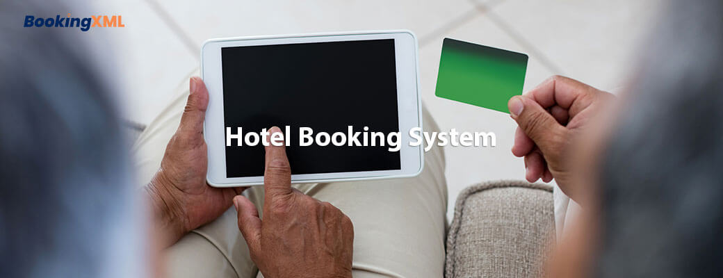 Online-Booking-Engine