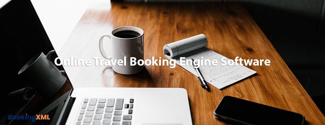 Online-Travel-Booking-Engine-Software