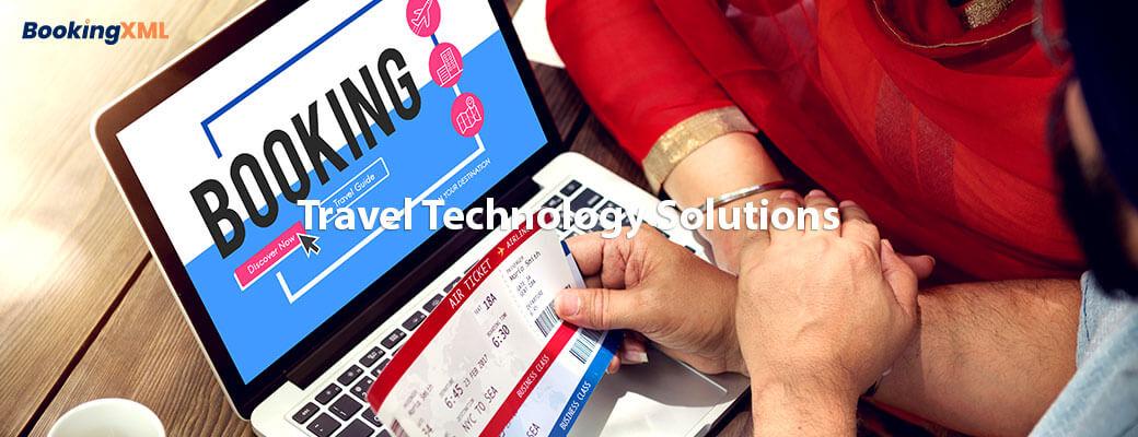 Online-Travel-Software