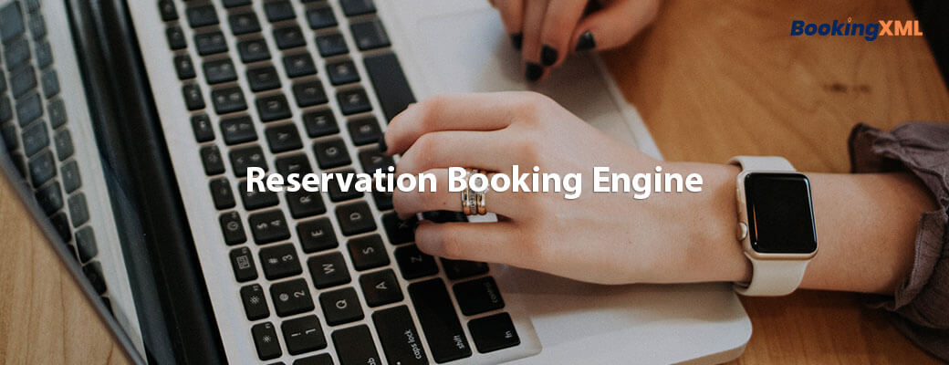 Reservation-Booking-Engine