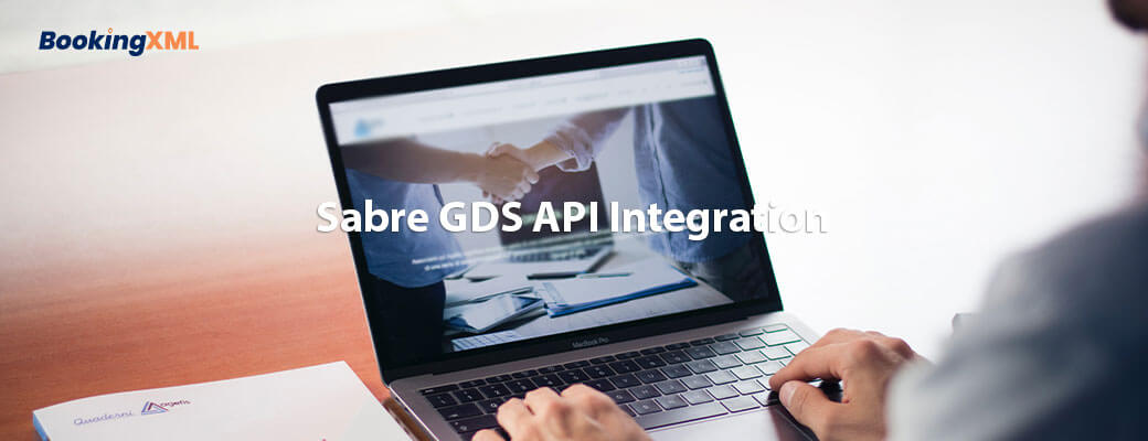 Sabre-GDS-API