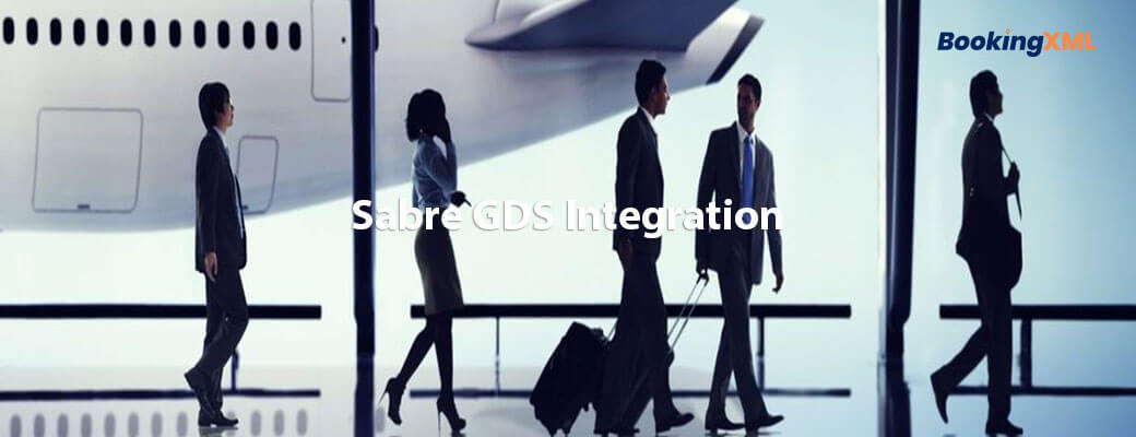 Sabre-GDS-Integration