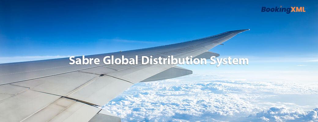 Sabre-Global-Distribution-System