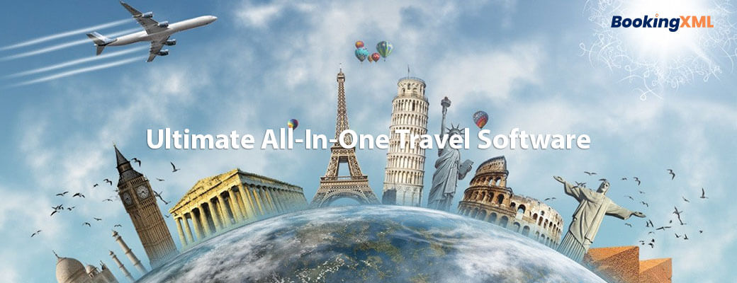Tour-Booking-Software