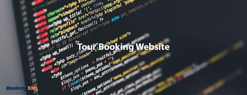 Tour-Booking-Website