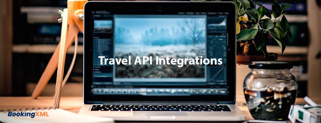 Travel-API-Integrations