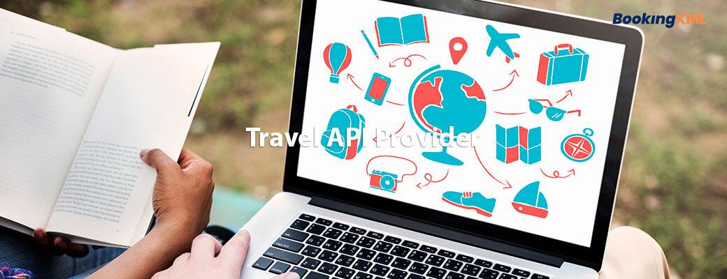Travel-API-Provider