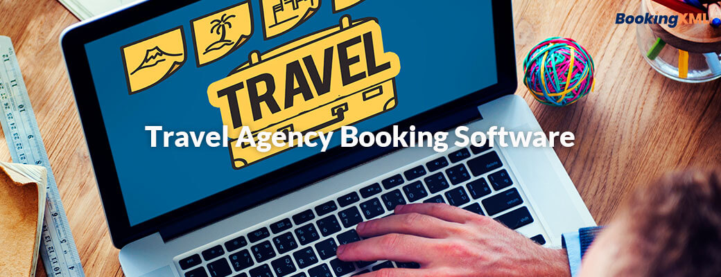 Travel-Agency-Booking-Software