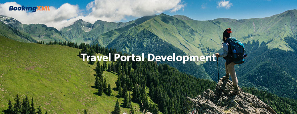Travel-Portal-Software