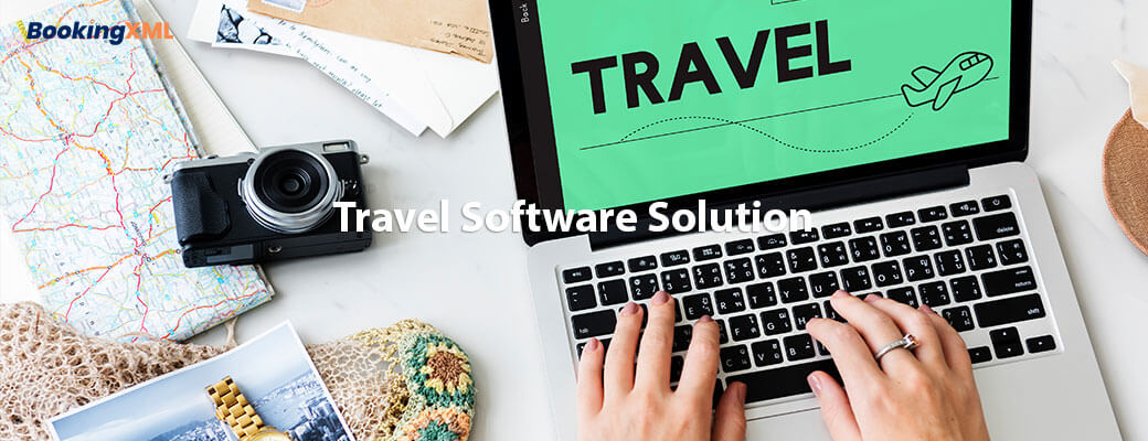 Travel-Software-Solution