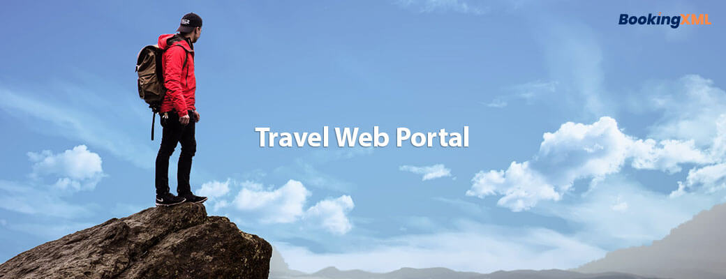 Travel-Web-Portal