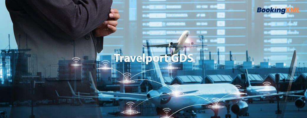Travelport-GDS