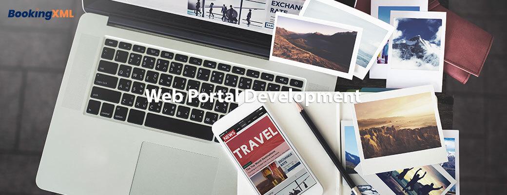 Web-Portal-System