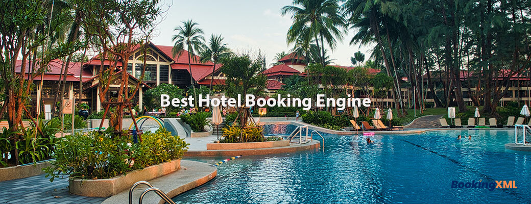 Best Hotel Booking Engine