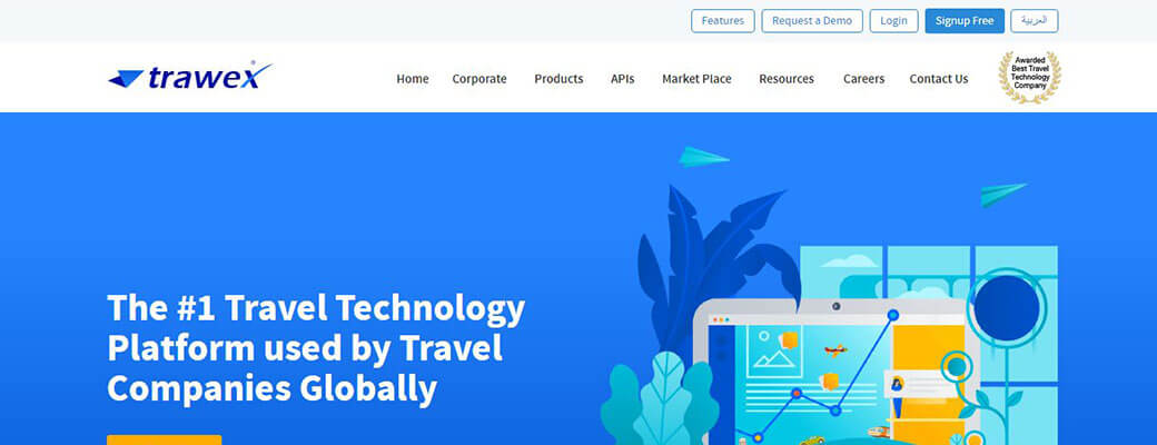 best-hotel-website