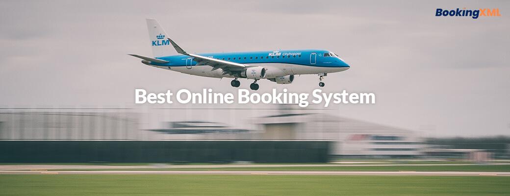 Best Online Booking System