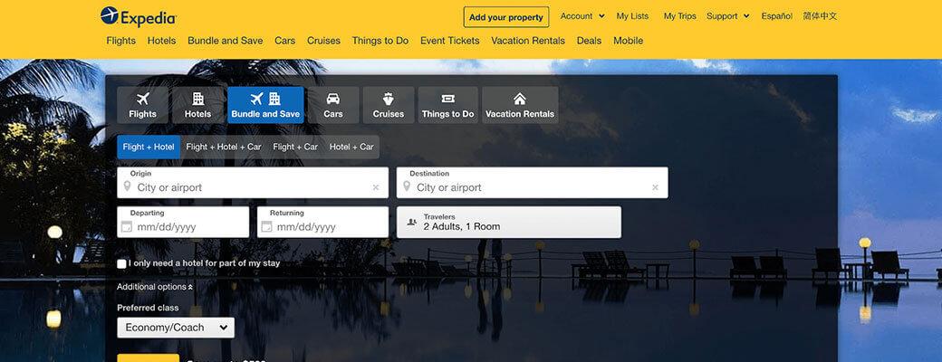 best-travel-websites