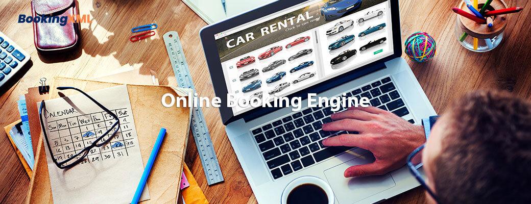 Travel Booking Engine API