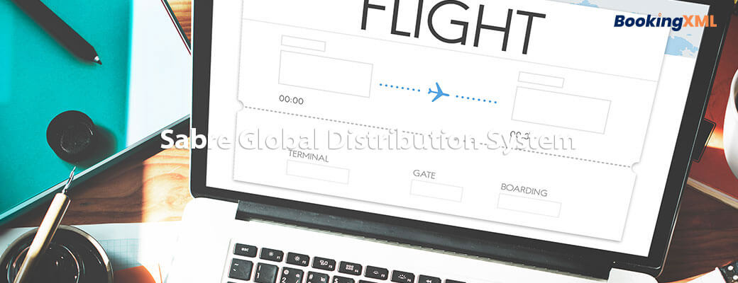 Sabre Global Distribution System