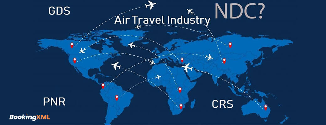 CRS & GDS in Travel Industry