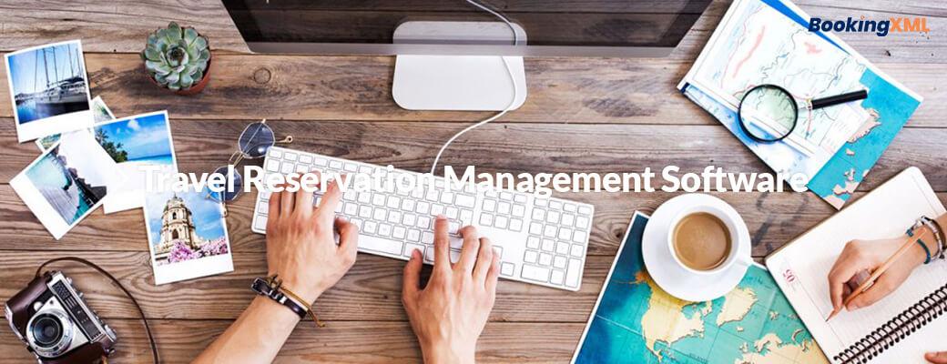 Tour Management System | Tour Operator Management Software