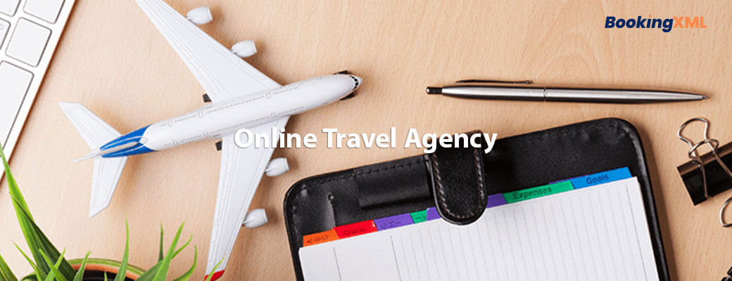 Travel Itinerary Software