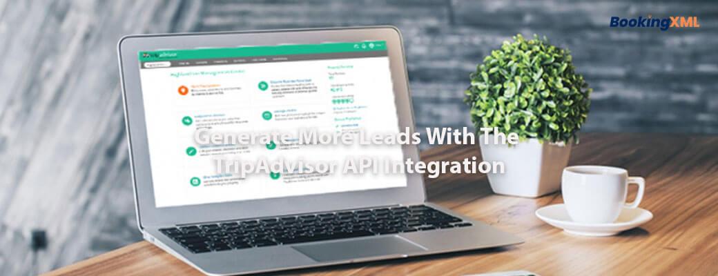 Tripadvisor API