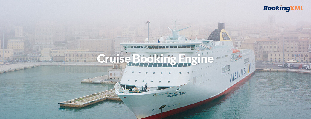 Web-booking-engine