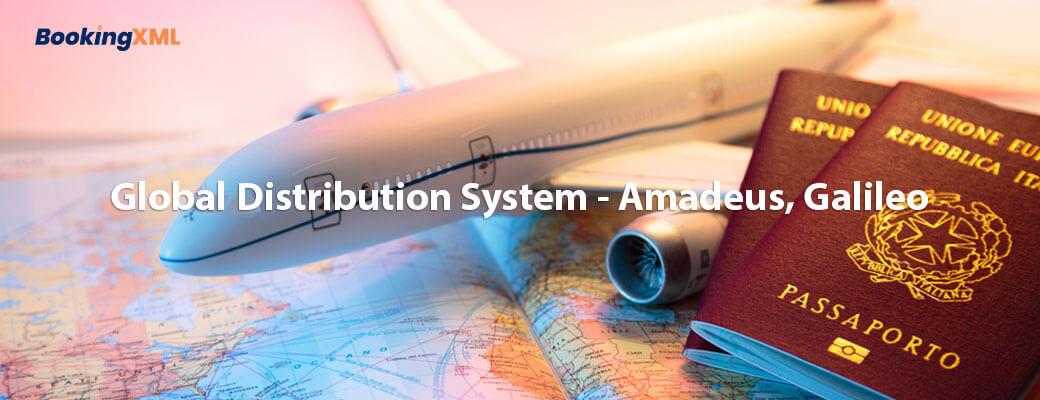 Global Distribution System