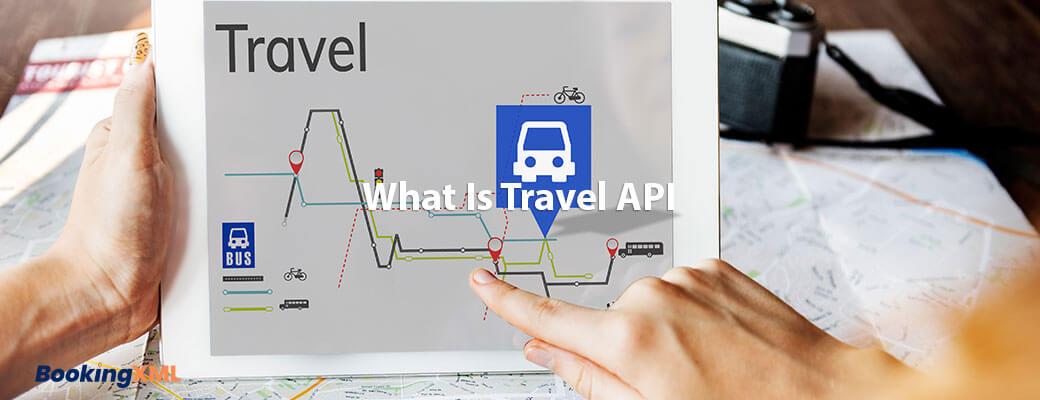 Travel API Provider